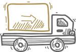 حمل و نقل و خسارت ناشی از آن