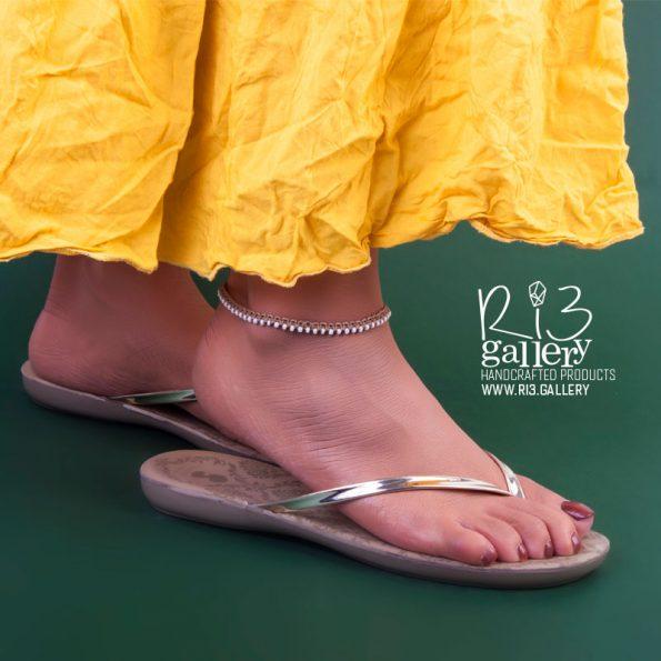 خرید پابند زنانه