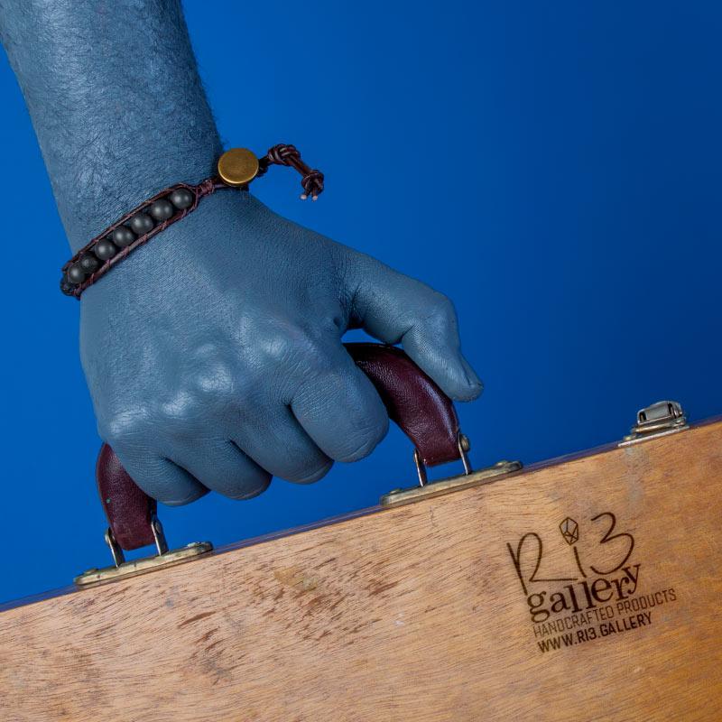 خرید دستبند هنری