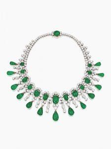 BVLGARI برند لاکچری جواهرات