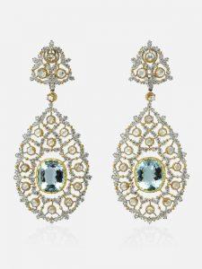Buccellati برند لاکچری جواهرات