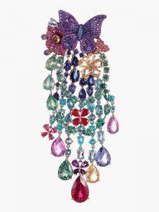 CHOPRAD برند لاکچری جواهرات