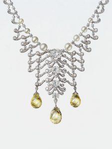 Cartier برند لاکچری جواهرات