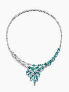 PIAGET برند لاکچری جواهرات