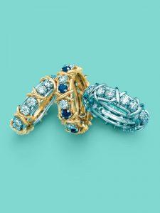TIFFANY برند لاکچری جواهرات