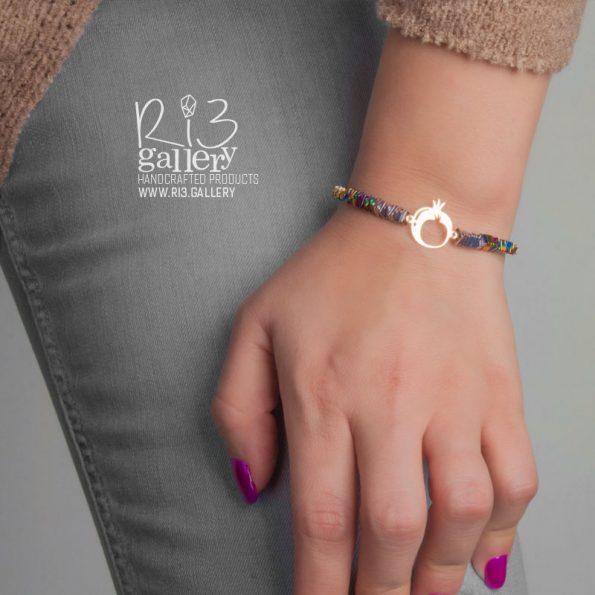 دستبند فشن