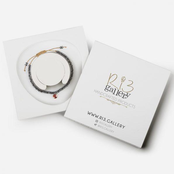 دستبند کاترین | ریسه گالری