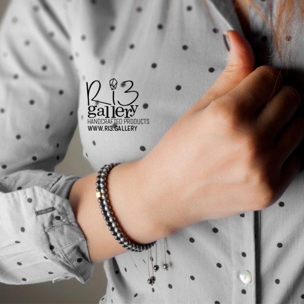 دستبند کوبیسم | ریسه گالری