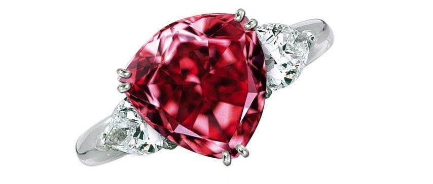 گران ترین الماس جهان