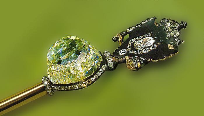 الماس 200 قیراطی
