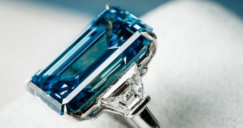 گران قیمت ترین انگشتر جهان