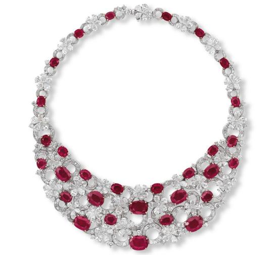 گران ترین جواهرات جهان