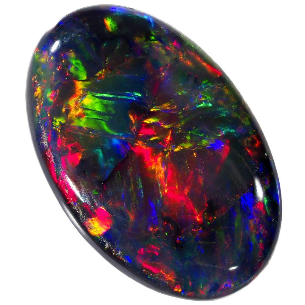 همه چیز درباره سنگ اوپال
