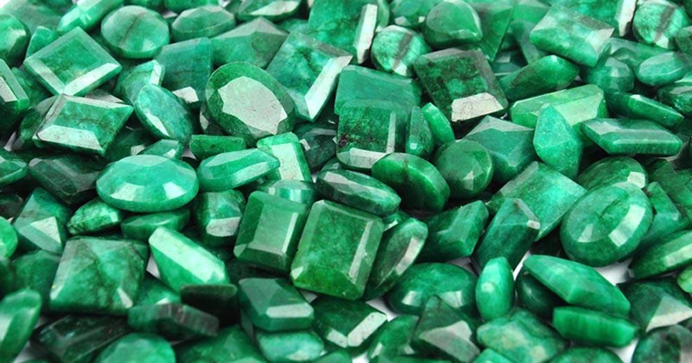 عوامل موثر در تغییر ظاهر سنگ های قیمتی