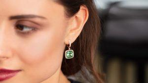 اهمیت انتخاب جواهر بر اساس رنگ پوست