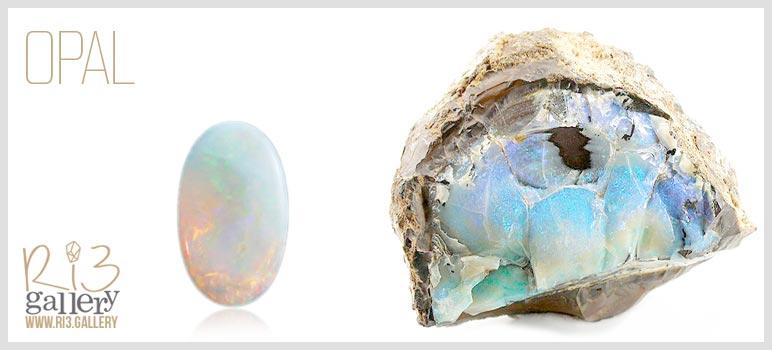 سنگ اوپال؛ خواص سنگ ها