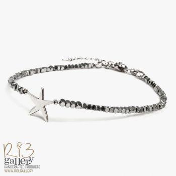 پابند ستاره دریایی