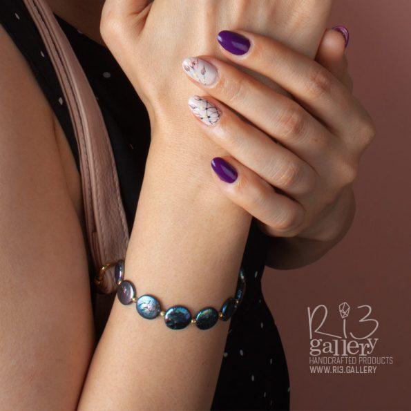 دستبند mermaid | ریسه گالری