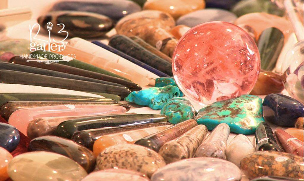 معرفی 6 سنگ قیمتی که در ایران یافت میشود