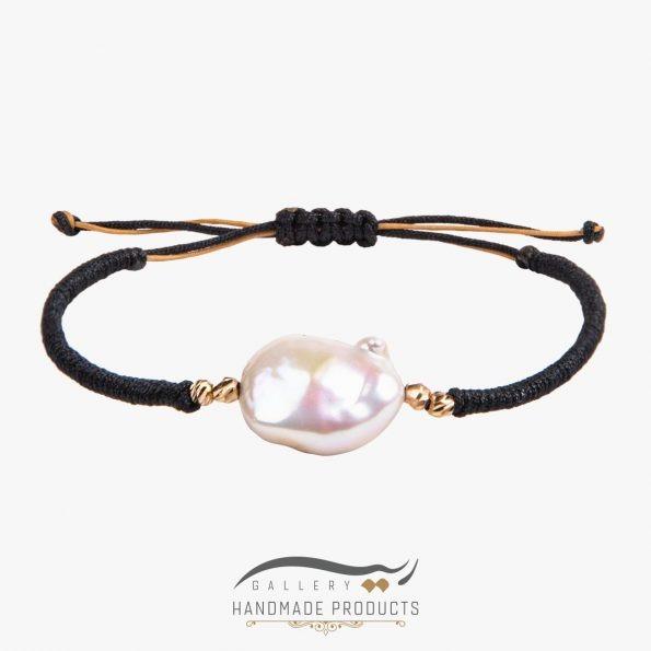 دستبند طلا زنانه استرینج