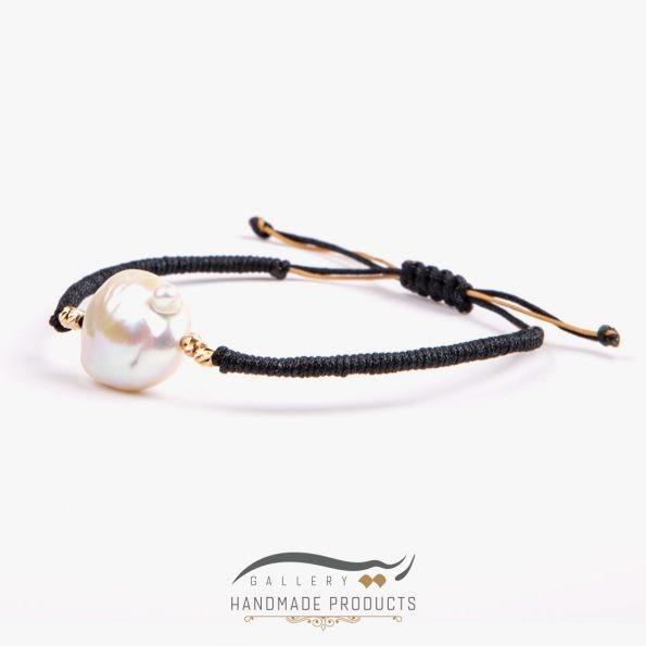 دستبند طلا زنانه استرینج فروشگاه اینترنتی زیورآلات ریسه گالری