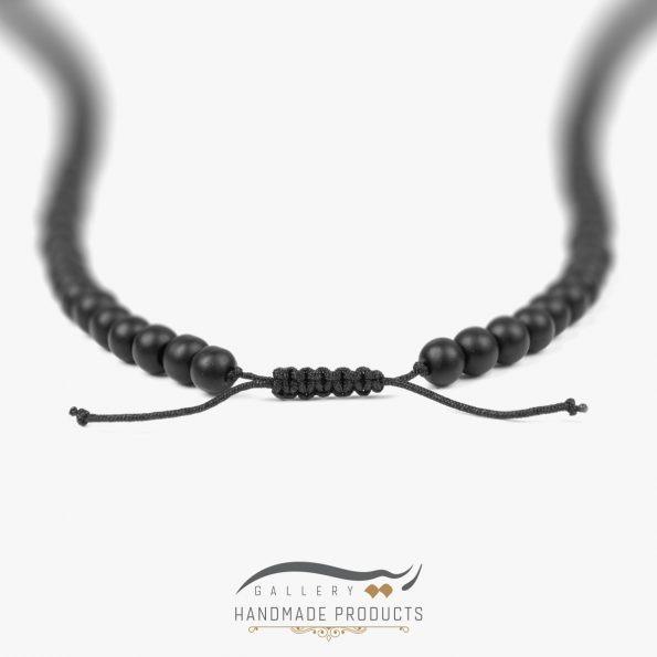 گردنبند طلا مردانه مارس فروشگاه اینترنتی زیورآلات دست ساز ریسه گالری