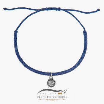 دستبند مردانه سکه الیزابت ریسه گالری