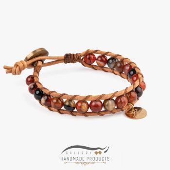 دستبند طلا زنانه افسانهای
