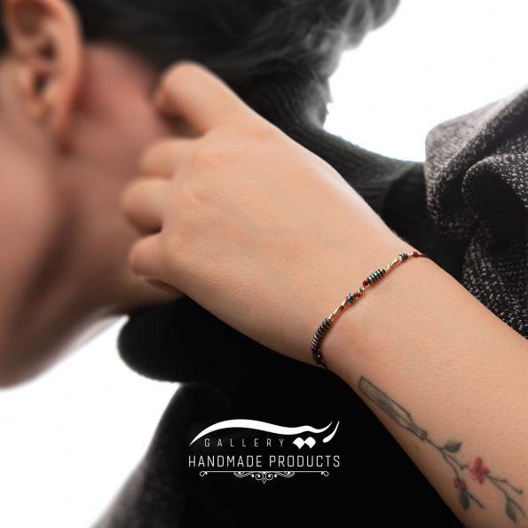 مدل دستبند طلا زنانه ایتالیایی