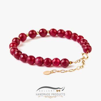 دستبند طلا زنانه گلوریا
