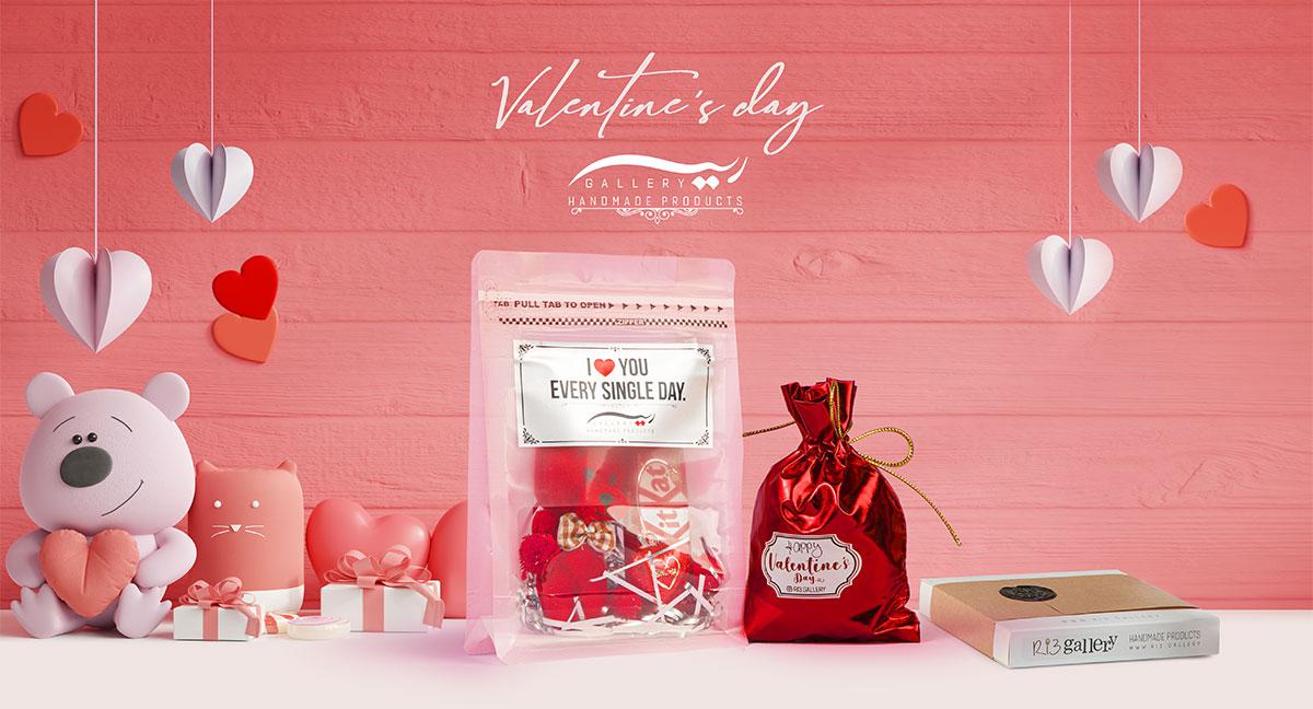کادو برای ولنتاین چی بخرم!
