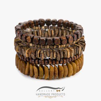 دستبند مردانه بایاکا