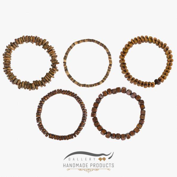 عکس دستبند مردانه بایاکا