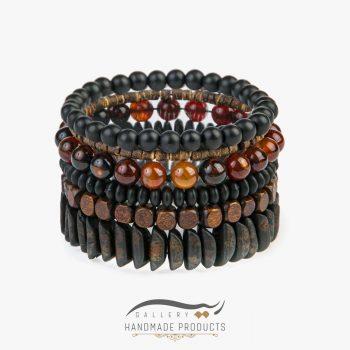 دستبند مردانه مایا