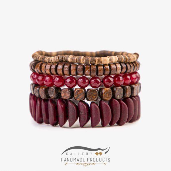 دستبند زنانه بمبئی