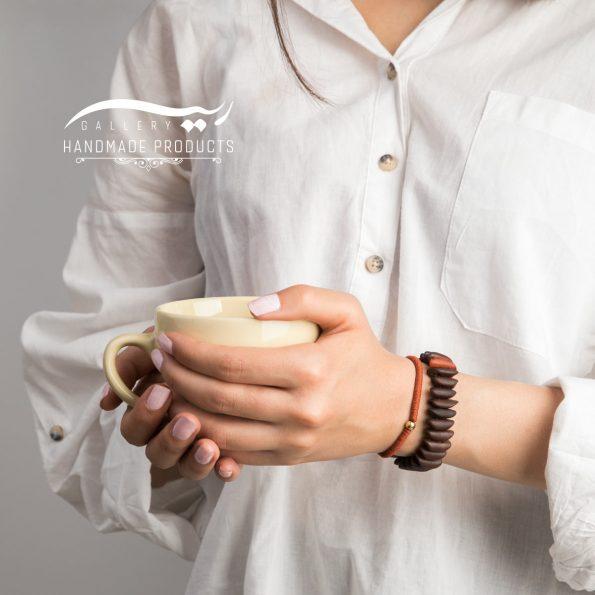 مدل دستبند طلا زنانه ایذه