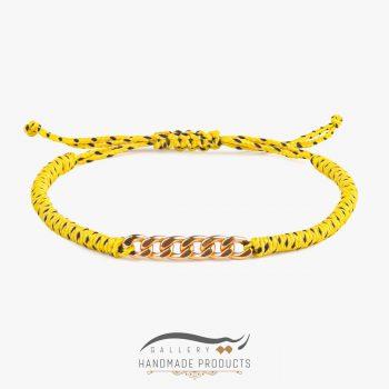 دستبند طلا زنانه ماریا