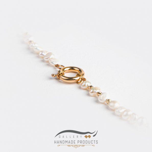جدیدترین عکس گردنبند طلا زنانه آیلین