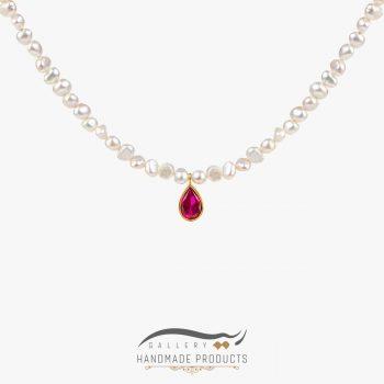 گردنبند طلا زنانه دایانا