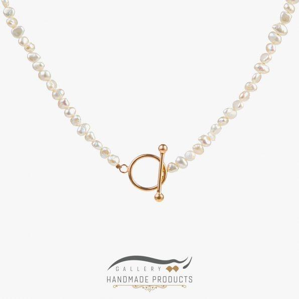 گردنبند طلا زنانه اوریانا