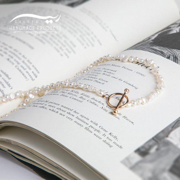 مدل گردنبند طلا زنانه اوریانا