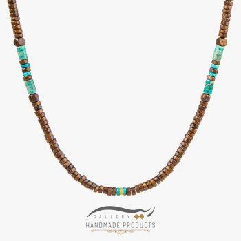 گردنبند طلا مردانه سیناگوا