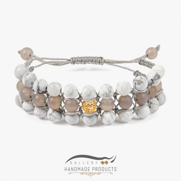 دستبند طلا زنانه ایندیا