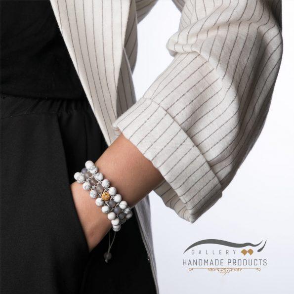 مدل دستبند طلا زنانه ایندیا