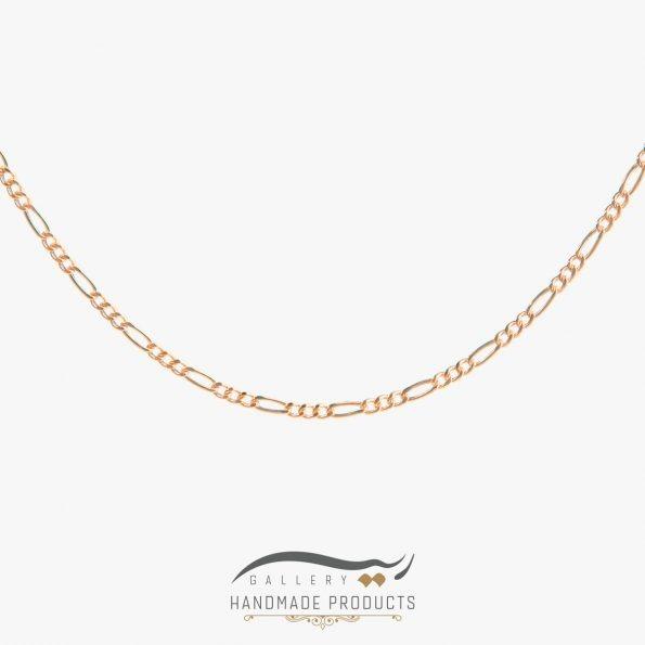 گردنبند طلا زنانه مادام
