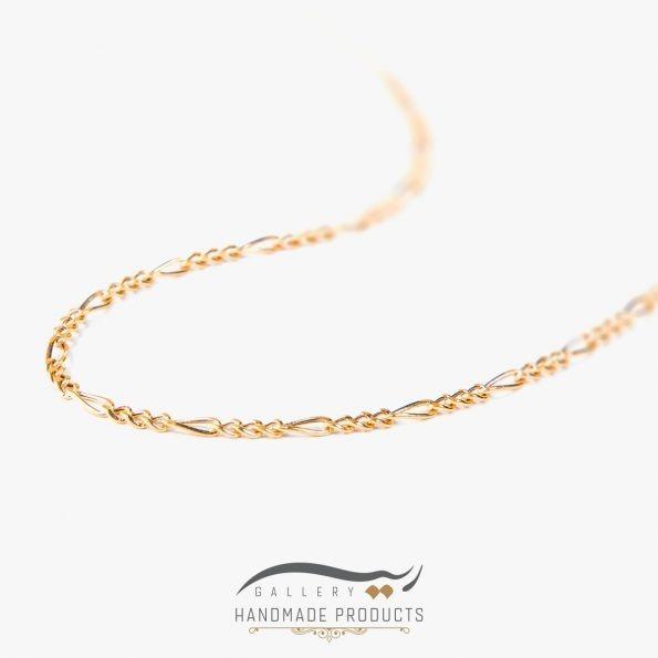جدیدترین عکس گردنبند طلا زنانه مادام