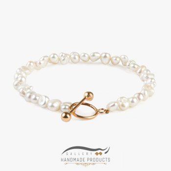 دستبند طلا زنانه اوریانا