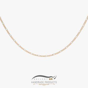 گردنبند طلا زنانه سنیوریتا