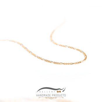 عکس گردنبند طلا زنانه سنیوریتا