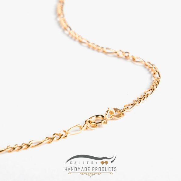 جدیدترین عکس گردنبند طلا زنانه سنیوریتا